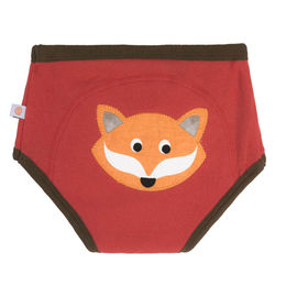 Zoocchini Training Pants,  harjoitteluhousut ,  Finlay the Fox